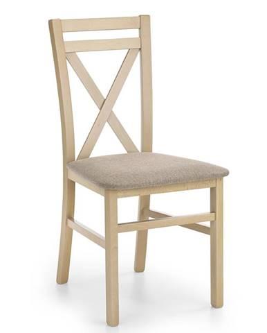 Dariusz jedálenská stolička dub sonoma
