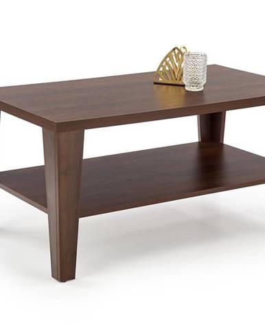 Montone konferenčný stolík orech tmavý