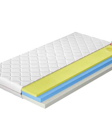 Silvia 80 obojstranný penový matrac PUR pena