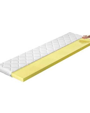 Vitano 80 obojstranný penový matrac (topper) pamäťová pena
