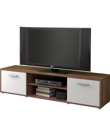 Zuno New 1 tv stolík slivka
