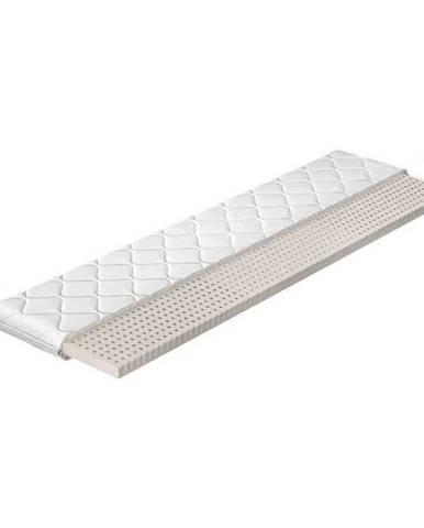 Linez 80 obojstranný penový matrac (topper) latex