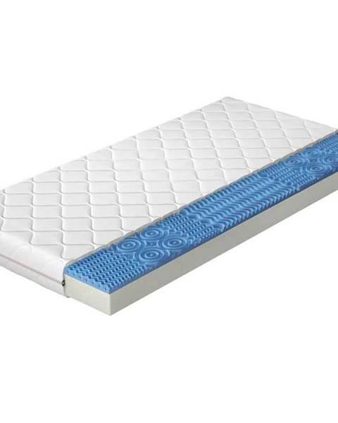 NABBI Lucas 160 obojstranný penový matrac PUR pena