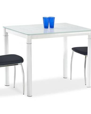 Argus jedálenský stôl biela