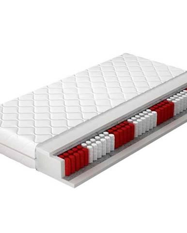 Aveco 120 obojstranný taštičkový matrac pružiny