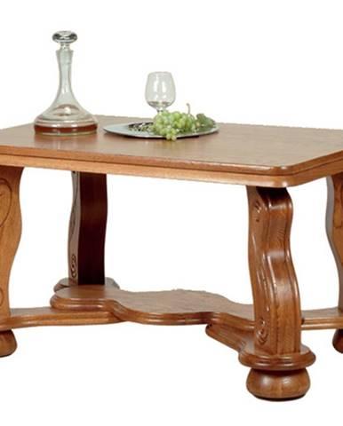 Cezar M konferenčný stolík drevo D3