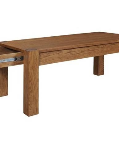 Lawa 1S konferenčný stolík drevo D3