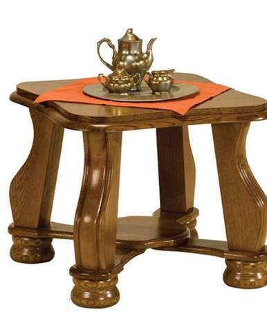 Lawa M konferenčný stolík drevo D3