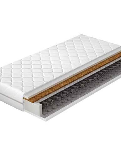 Oreno 120 obojstranný pružinový matrac pružiny