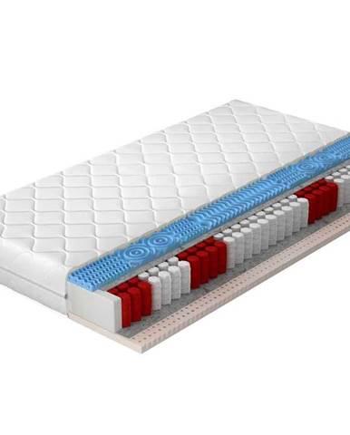 Pemo 160 obojstranný taštičkový matrac latex