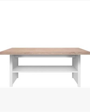 Topty Typ 18 konferenčný stolík biela
