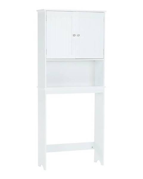 Kondela Atene Typ 5 kúpeľňová skrinka biela