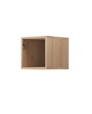 Spring ERR 30 úložný box dub artisan