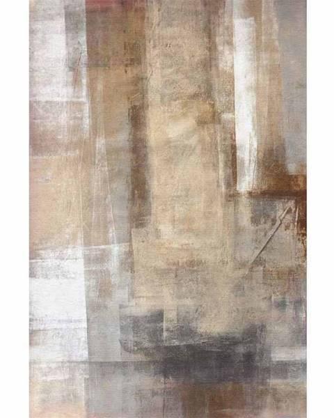 Tempo Kondela Esmarina Typ 1 koberec hnedá