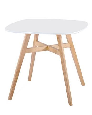 Dejan 2 New jedálenský stôl biela