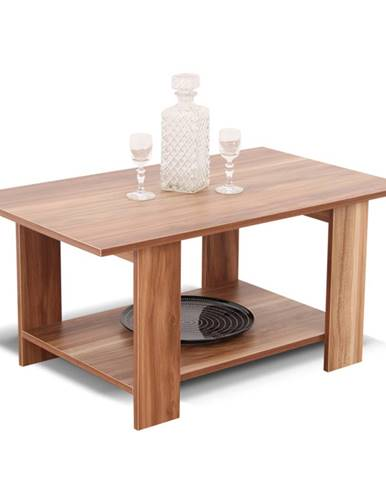 Derek konferenčný stolík orech