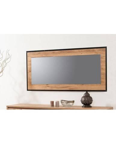 Nástenné zrkadlo Simply, 110 × 60 cm