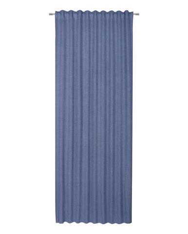 Hotový Záves Ulrich, 135/245cm, Modrá