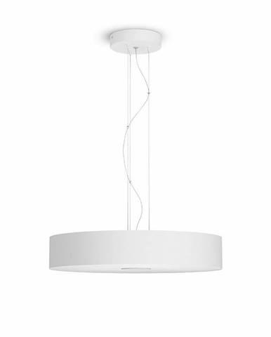 Philips HUE White Ambiance 40339/31/P6 Fair závesné LED svietidlo 39W/3000lm 2200-6500K LED+SWITCH biela Bluetooth
