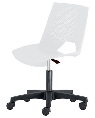 Kancelárska stolička GREVE biela