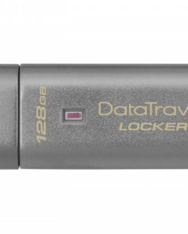 128 GB USB 3.0 DT Locker + G3