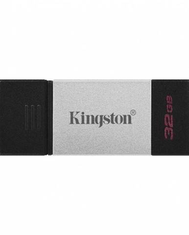 32 GB Kingston DT80 USB-C 3.2 gen. 1