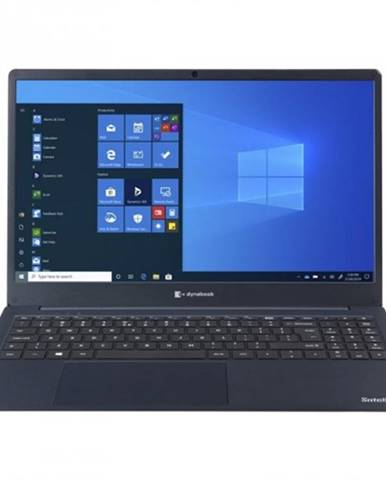 "Notebook Toshiba/Dynabook Satellite Pro 15,6"" i3 8 GB, SSD 256GB"