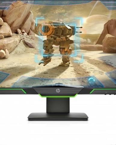 Monitor HP 27xq, 27'', herný, 144hz, čierny