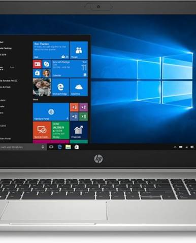 "Notebook HP ProBook 450 G7 15,6"" i7 8GB, SSD 256GB, 8MH57EA + ZADARMO Antivírus Bitdefender Internet Security v hodnote 29.99,-EUR"
