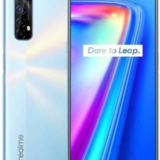 Mobilný telefón Realme 7 6GB/64GB, biela
