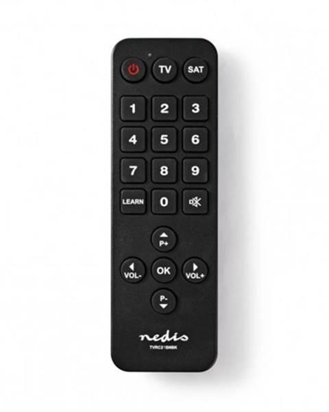 Nedis Univerzálny diaľkový ovládač Nedis pre seniorov, 2 zariadenia