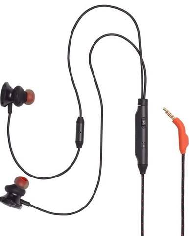 Headset  JBL Quantum 50 čierny