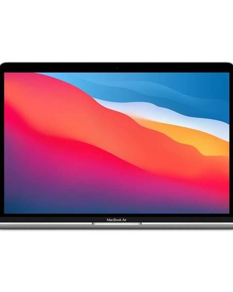 """Apple Notebook Apple MacBook Air 13"""" M1 256 GB - Silver SK"""