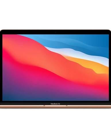 "Notebook Apple MacBook Air 13"" M1 256 GB - Gold SK"