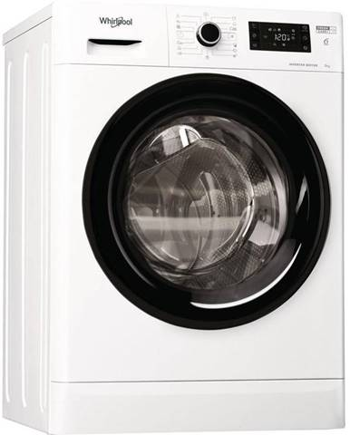 Práčka Whirlpool FreshCare+ Fwsg 61282 BV EE N biela
