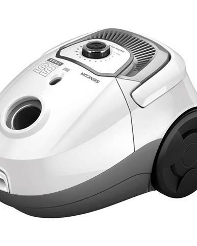 Podlahový vysávač Sencor SVC 5500WH biely