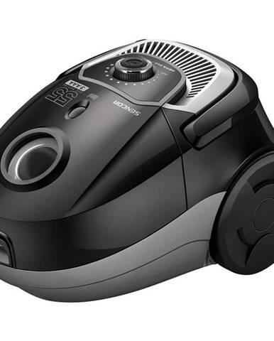 Podlahový vysávač Sencor SVC 5501BK čierny