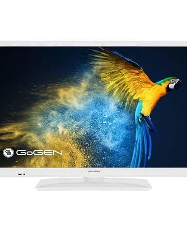 Televízor Gogen TVH 24R640 Stwebw biela