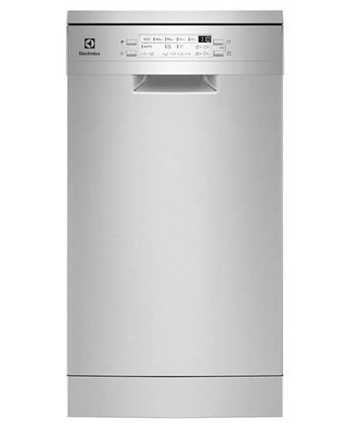 Umývačka riadu Electrolux Esm43200sx nerez