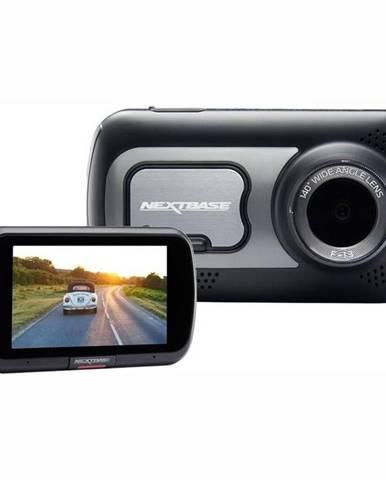 Autokamera Nextbase Dash Cam 522GW čierna