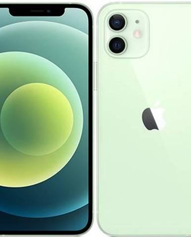 Mobilný telefón Apple iPhone 12 128 GB - Green