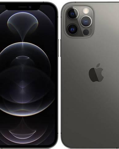 Mobilný telefón Apple iPhone 12 Pro Max 128 GB - Graphite