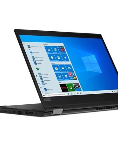 Notebook Lenovo ThinkPad X13 Yoga čierny