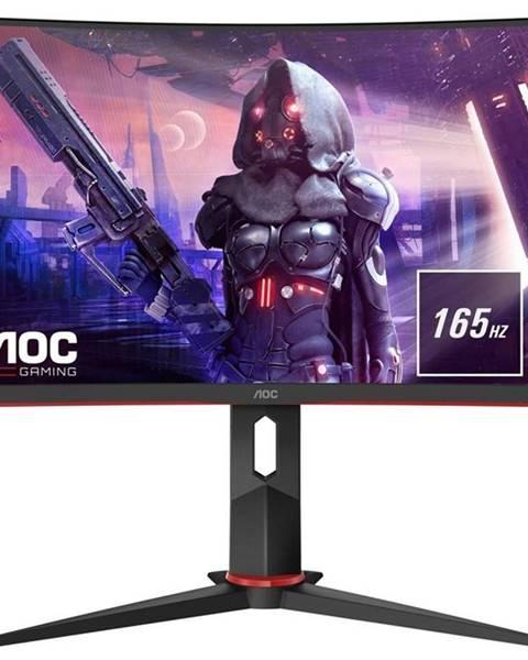 AOC Monitor AOC C24G2U