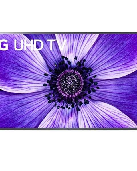 LG Televízor LG 75UN7070 čierna