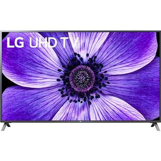 Televízor LG 75UN7070 čierna