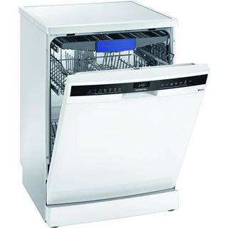 Umývačka riadu Siemens iQ300 Sn23hw37ve biela