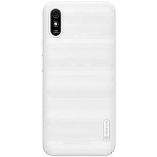 Kryt na mobil Nillkin Super Frosted na Xiaomi Redmi 9A biely