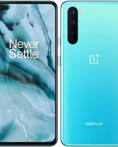 Mobilný telefón OnePlus Nord 8/128 GB 5G - Blue Marble