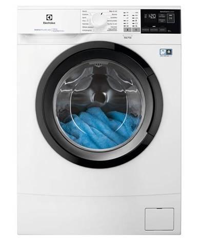 Práčka Electrolux PerfectCare 600 Ew6s406bci biela